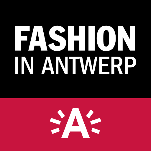 Fashion In Antwerp LOGO-APP點子