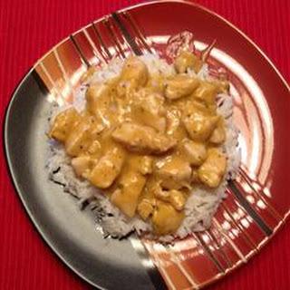 Makhani Murgh (Butter Chicken)