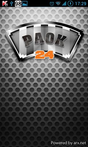 Paok24