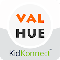 Val Hue - KidKonnect™