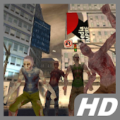 City Zombies HD