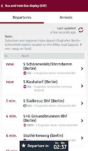 Berlin Airport (SXF/TXL)- screenshot thumbnail