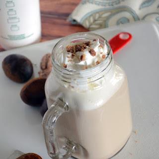 Chestnut Praline Latte