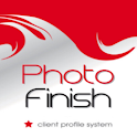 Photo Finish Salon logo