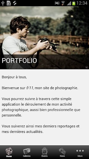 Photographies de Hervé Piraud