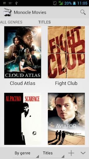 Monocle Movies