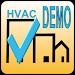 HVAC Reporter Pro Demo Icon