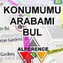 Alperence Konum-Arabami Bul icon