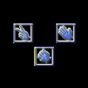 Rock Paper Scissors – Widget logo