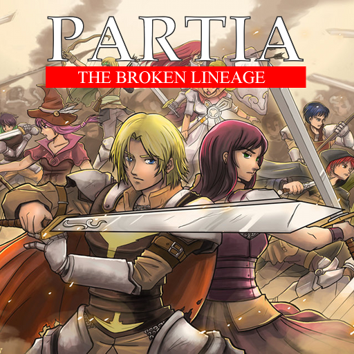 Partia file APK for Gaming PC/PS3/PS4 Smart TV