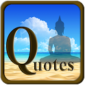 Famous Quotes Books icon
