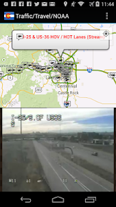 Colorado Traffic Cameras Pro screenshot 2