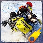 Winter Snow Drive 3D: Ski Jump 1.0 Apk