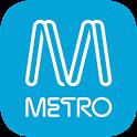 metroNotify icon