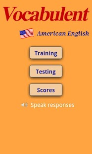 Vocabulent American English