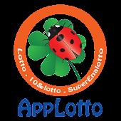App Lotto PRO