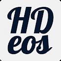 HDeos icon