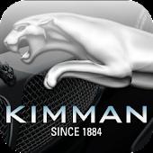 Kimman Jaguar