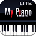 My Piano Lessons LITE icon