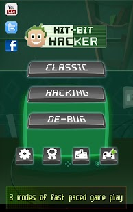 Hit Bit Hacker- screenshot thumbnail
