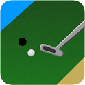 Fun-Putt Mini Golf Lite logo