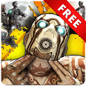 Borderlands 2 HD Wallpapers icon