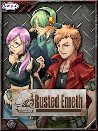 RPG Rusted Emeth Screenshot 6