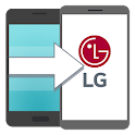 LG Backup (Sender) icon