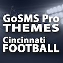 GoSMS Cincinnati Football icon