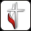 Christian Cross doo-dad logo