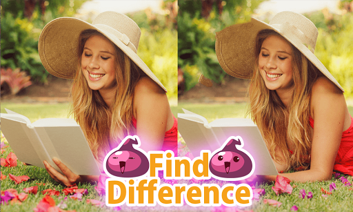 Find Difference 22