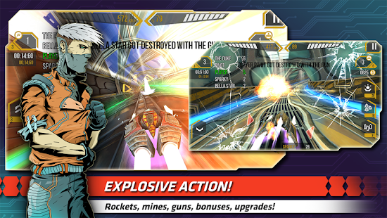 FLASHOUT 2 - screenshot thumbnail