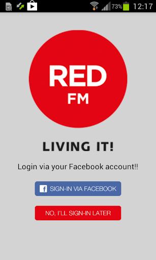Red FM - Living It