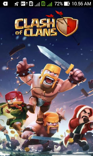 Clash of Clans Tip and Trick