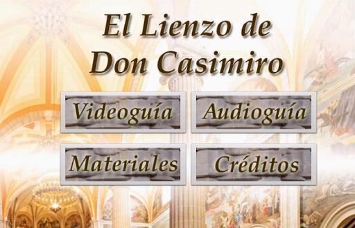 El Lienzo de Don Casimiro