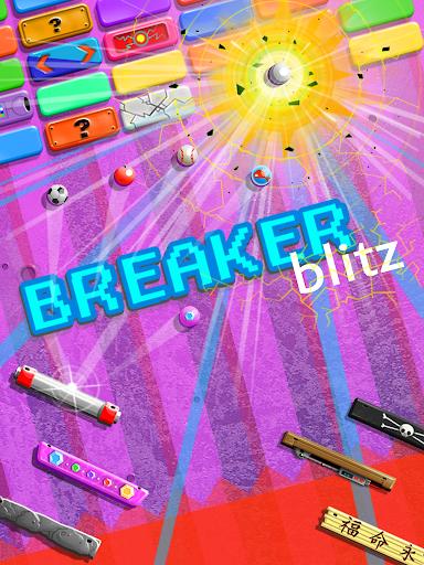 Breaker Blitz