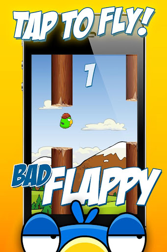 Flappy Bird - Wikipedia, the free encyclopedia
