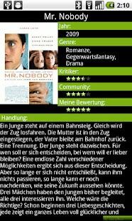 Lesari - Meine FilmDatenbank - screenshot thumbnail