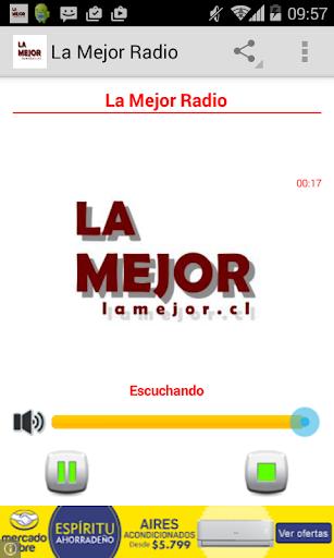 La Mejor Radio