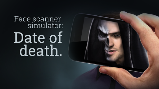 Face scanner: Date of Death