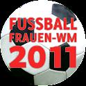 Frauen Fussball WM 2011 – Tore logo