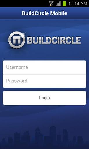 BuildCircle Construction App