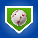 Today's Lineup - Baseball icon
