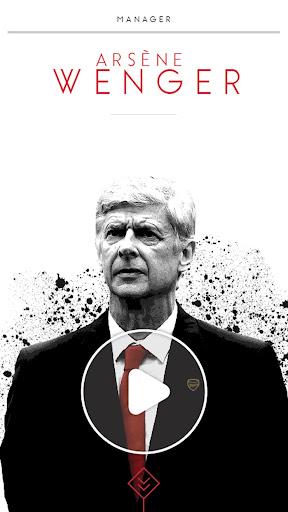 Arsenal Matchday Programme