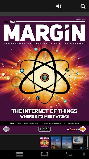 The Margin Q4 2014