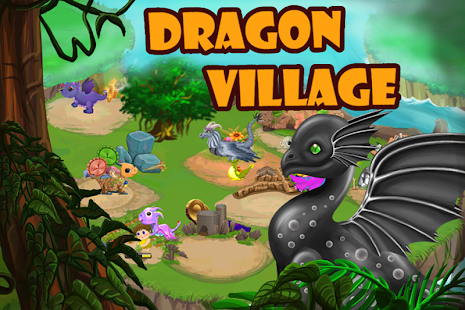 Dragon Village - screenshot thumbnail