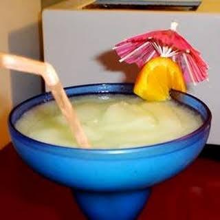 Basic Margarita.