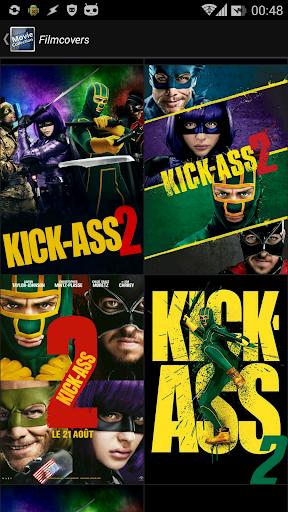 Movie Collection Unlocker  screenshots 8
