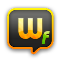 wiFest multimedia messaging logo