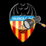 Lantern flash led Valencia CF